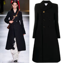 BV096 LOOK24 DOUBLE BREASTED COAT