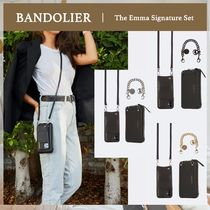 【BANDOLIER】日本未入荷☆The Emma Signature Set