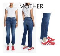 ★MOTHER★Insider Crop Step Fray (The Streets Are Talking)