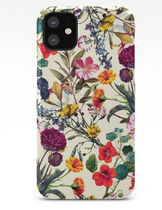 *Society6* Magical Garden V iPhone ケース