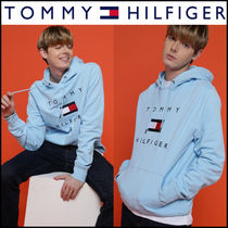 Tommy Hilfiger★Tommy Loose fit Embroidered Hood★送料込