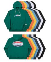 ★paragraph★H25 PRG New World Hoodie★7COLORS★