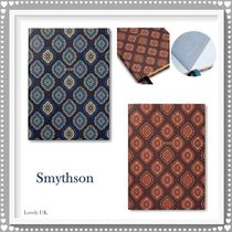 【Smythson】2021 Soho Diary with Pocket/手帳