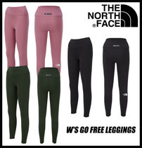 【THE NORTH FACE】 ★新作★ W'S GO FREE LEGGINGS