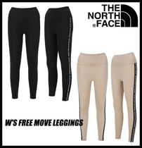 【THE NORTH FACE】 ★新作★ W'S FREE MOVE LEGGINGS
