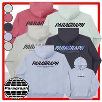☆人気☆【Paragraph】☆PRG New Season Rainbow Hoodi.e☆
