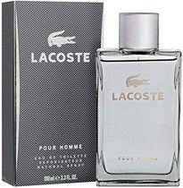 LACOSTE(ラコステ) 香水・フレグランス ★ラコステ香水メンズ★LACOSTE POUR HOMME EDT SP 100ml