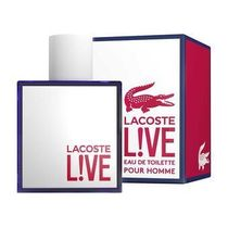 LACOSTE(ラコステ) 香水・フレグランス ★ラコステ香水メンズ★LACOSTE LiVE POUR HOMME EDT SP 100ml