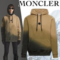 Genius☆【Moncler/モンクレール】フリース PULL A CAPUCHE