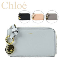 Chloe Alphabet Coin Case カード コインケース CHC17AP944H9Q
