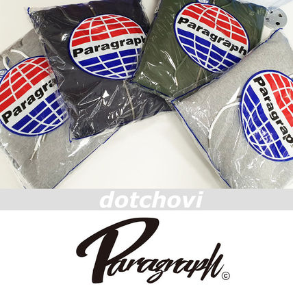 Paragraph スウェット・トレーナー paragraph PRG Colorful Embroidery MTM NE2742 追跡付(16)