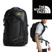 THE NORTH FACE ロゴ バックパック リュック 黒 2012NF27