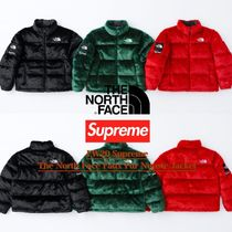 FW20 Supreme The North Face Faux Fur Nupste Jacket - ヌプシ