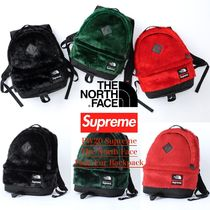 FW20 Supreme The North Face Faux Fur Backpack - バックパック
