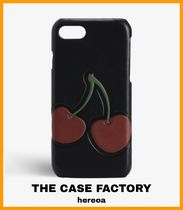 送料関税込み THE CASE FACTORY iPhoneSE/7/8
