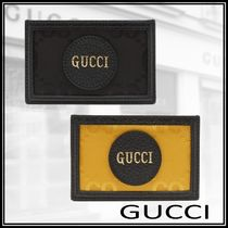 【GUCCI】Off The Grid カードケース