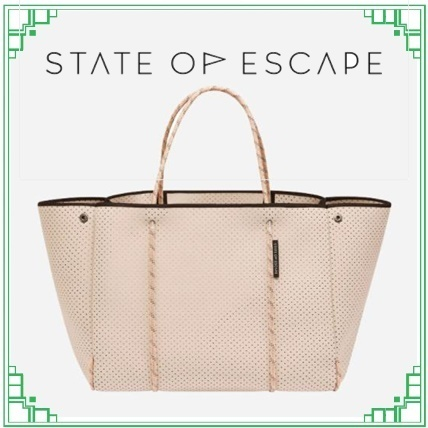 STATE OF ESCAPE◆レディース トート/ハンド バッグ (State of Escape/トートバッグ) 62289173