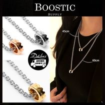 BOOSTIC SUPPLY BST30NK Necklace YJ873 追跡付