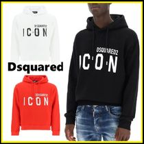 D SQUARED2★ICON フーディー【関税込・国内発送】