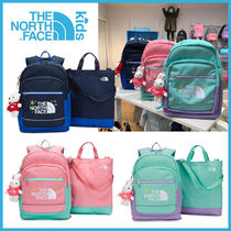 THE NORTH FACE★20-21AW KIDS COMPACT SCH PACK_NM2DM04