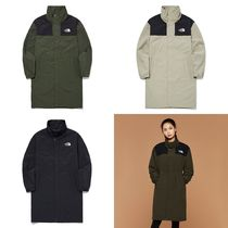 ★THE NORTH FACE_MARTIS COAT★