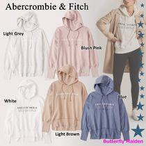 Abercrombie & Fitch(アバクロ) パーカー・フーディ :: Abercrombie&Fitch :: ボーイフレンドロゴフーディー Hoodie