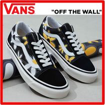 ☆人気☆VANS☆OLD SKOOL 36 DX☆UNISEX☆22-27cm☆