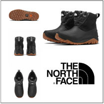 THE NORTH FACE WOMEN'S YUKIONA ANKLE BOOTS アンクルブーツ