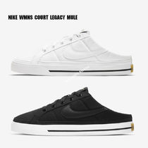 NIKE★WMNS COURT LEGACY MULE★ミュール★2色