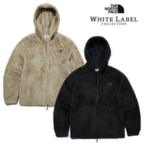 ★THE NORTH FACE★新作★送料込み COMFY LT HOOD FLEECE ZIP UP