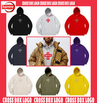 ★++ Supreme ++★ FW20 ★++ Cross Box Logo パーカー ++★