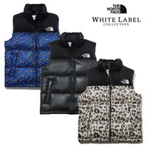 ★THE NORTH FACE★新作★送料込み★NOVELTY NUPTSE DOWN VEST