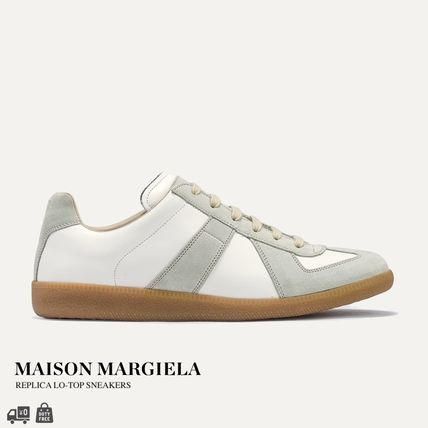 Maison Margiela | REPLICA SNEAKERS 関税送料込