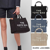 【最短翌日着】MARC JACOBS SMALL TRAVELER TOTE A4OK M0016161