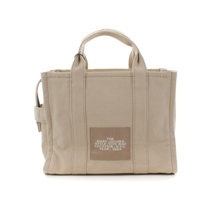 MARC JACOBS トートバッグ 【最短翌日着】MARC JACOBS SMALL TRAVELER TOTE A4OK M0016161(7)