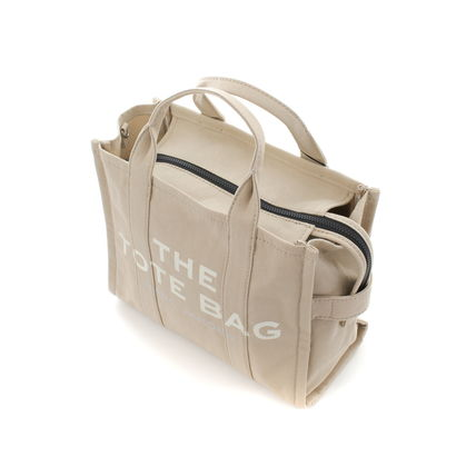 MARC JACOBS トートバッグ 【最短翌日着】MARC JACOBS SMALL TRAVELER TOTE A4OK M0016161(8)