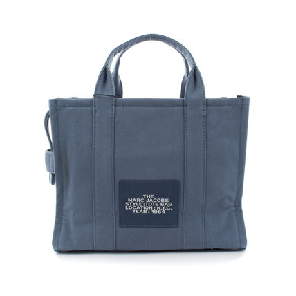 MARC JACOBS トートバッグ 【最短翌日着】MARC JACOBS SMALL TRAVELER TOTE A4OK M0016161(17)