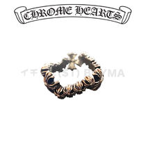 Chrome Hearts クロムハーツ CH Wave Ring クロス リング 指輪