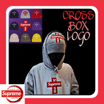 ★++ Supreme ++★ FW20 ★++ Cross Box Logo ビーニー ++★