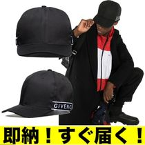 GIVENCHY 4G キャップ ロゴ