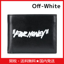 Off-White ★ For Money 財布