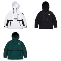 ★THE NORTH FACE_NEW TECH NOVELTY ANORAK★