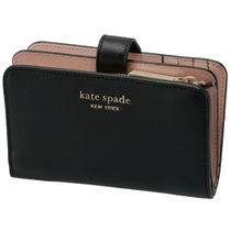 KATE SPADE 財布 二つ折り SPENCER コンパクトウォレット