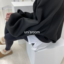 uni's room■2color Tシャツレイヤード裾インナー IN-AW20-03