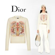 ☆Dior☆Dior In Heart Lights カシミア セーター