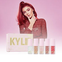KYLIE COSMETICS☆ホリデー限定☆ミニリップグロス 5本セット