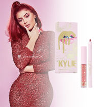 KYLIE COSMETICS☆ホリデー限定☆ミニリップキット