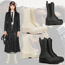 20 AW【Dior】DIORIRON ANKLE BOOT アンクルブーツ