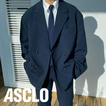ASCLO Berlin Mega Blazer (2color)