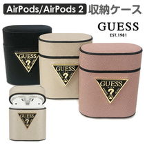 AirPodsケース Guess(ゲス)